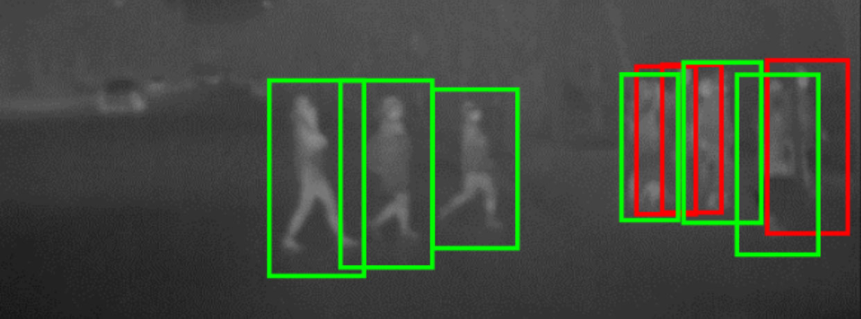 Multispectral Pedestrian Detection using Deep Fusion Convolutional Neural Networks